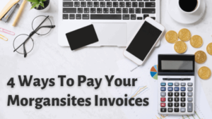 4 Ways to Pay