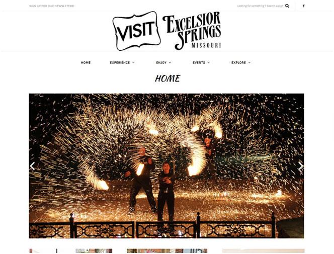 Portfolio Visit Excelsior
